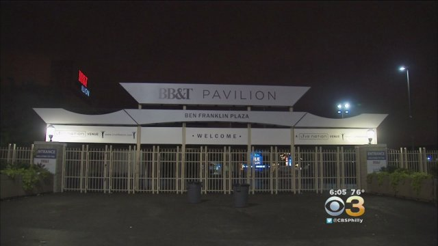 Lawsuit Filed Over Railing Collapse At Snoop Dogg/Wiz Khalifa Concert