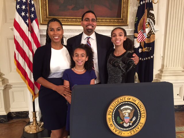 Secretary of Education @JohnKingatED #ParentPerspective https://t.co/unDfjJayCz https://t.co/qDQrwE1rYO