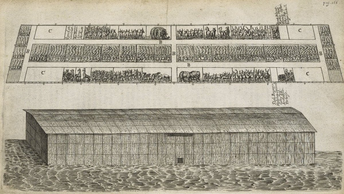 Essays on Architecture Noahs Ark
