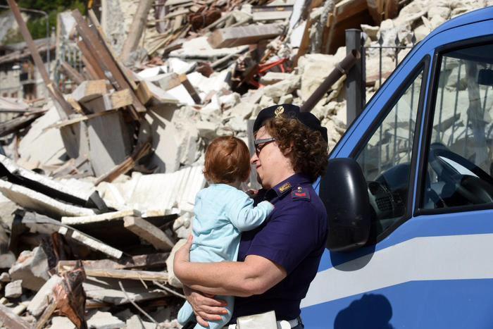 Ultime notizie sul Terremoto in Centro Italia e come aiutare Amatrice, Accumoli, Arquata e Pescara del Tronto