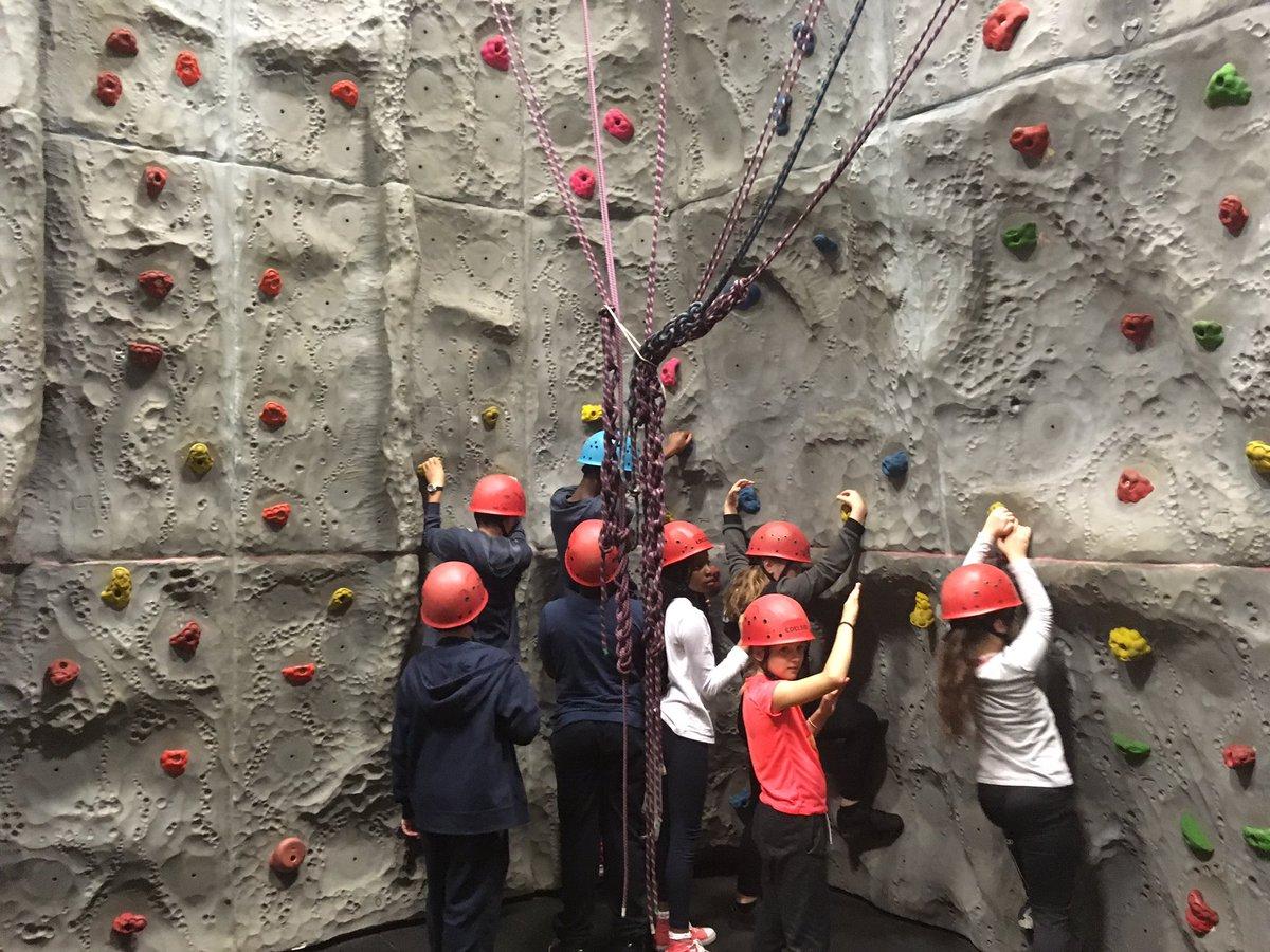 Rock climbing corpus christi