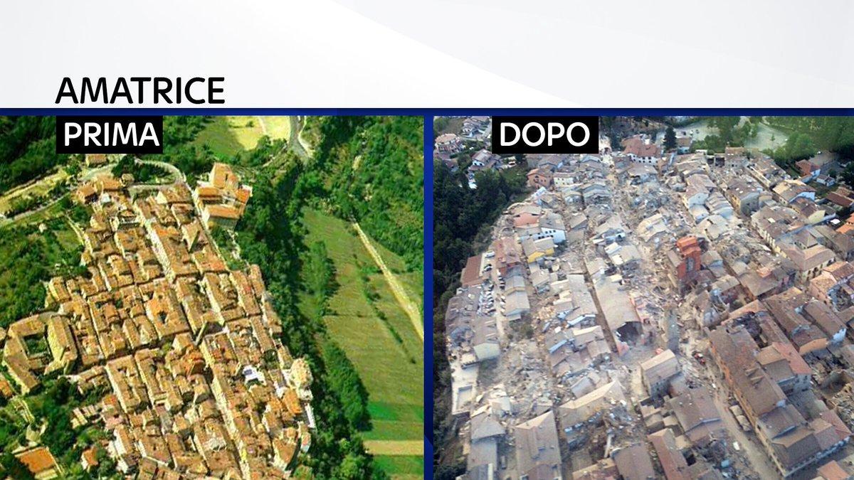 Terremoto Oggi Centro Italia: sentita nuova Scossa M4.5 alle 5:17 AM del 25 agosto