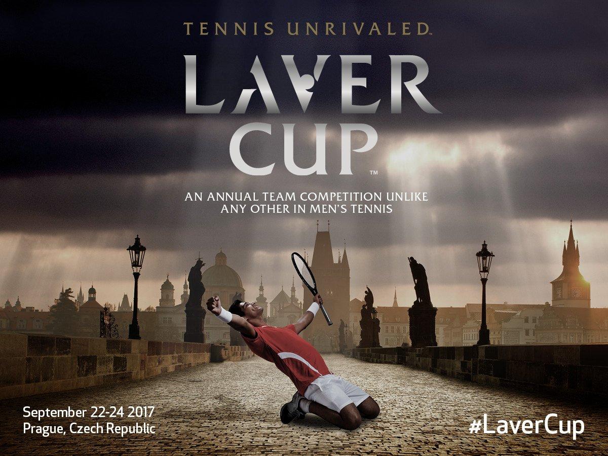 laver cup - photo #1