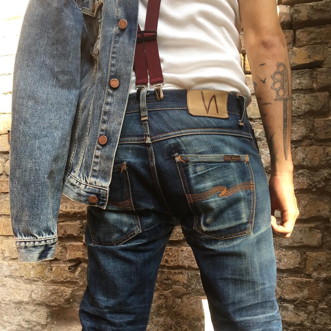 nudie jeans berlin