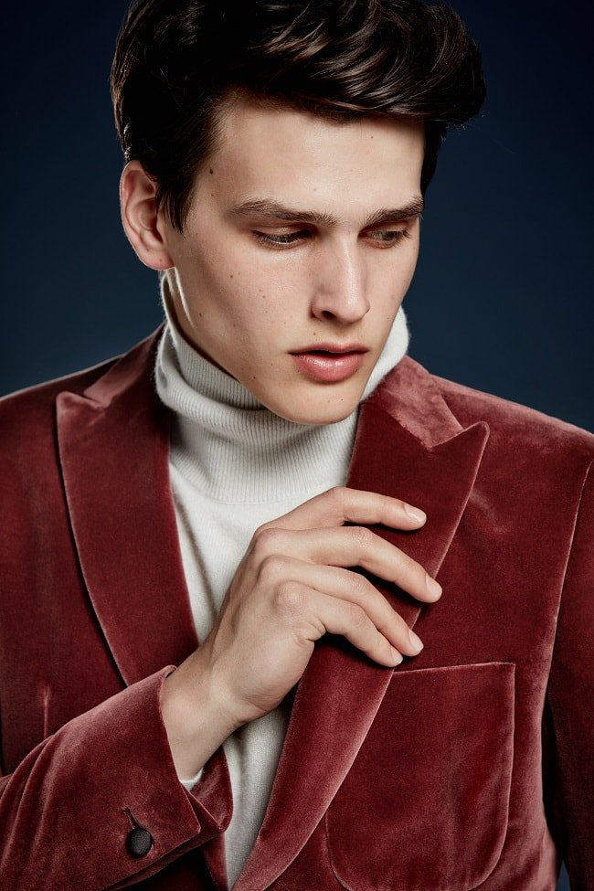 RT @MenswearStyle: Reiss Launch AW16 Collection https://t.co/NvmwClaqfx https://t.co/LMSLFzsZk7