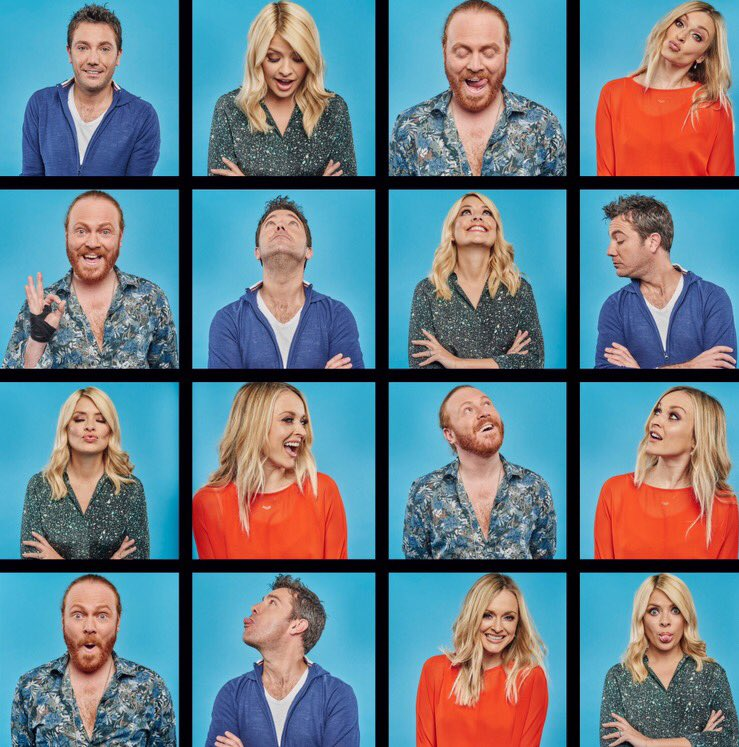 RT @CelebJuice: We're BACK!  Get ready for the BRAND NEW series... Thursday 8th September, 10pm, @itv2 👏📺😱 #CelebJuice https://t.co/0KQaQGV…