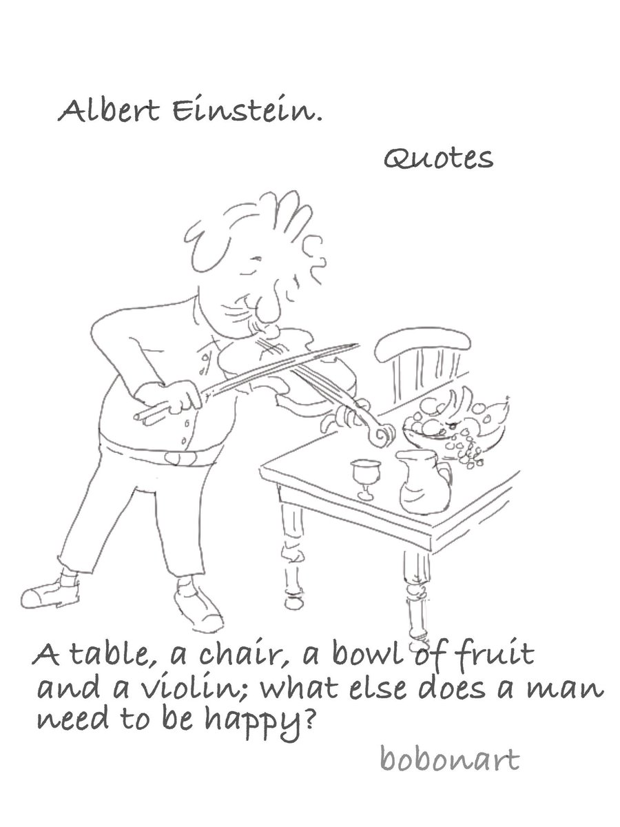 robert lewis booth on albert einstein quotes a table