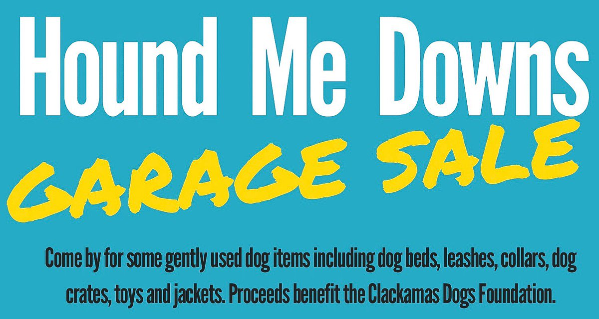 Clackamas County Dogs For Sale