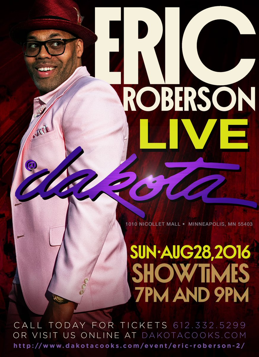MINNEAPOLIS see you LIVE this Sunday 8.28.16 for TWO SHOWS at @DakotaJazzClub https://t.co/Dzf3pcordI https://t.co/RjoHzs7PJd