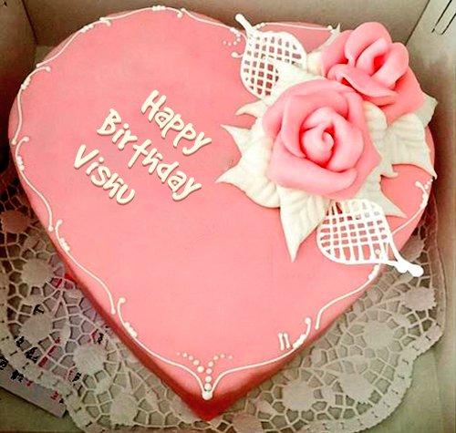 मन ज शर म On Twitter Gr8roma Happy Birthday Vishu