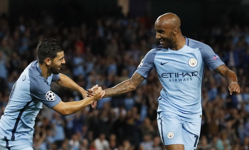 Video: Manchester City vs Steaua Bucuresti