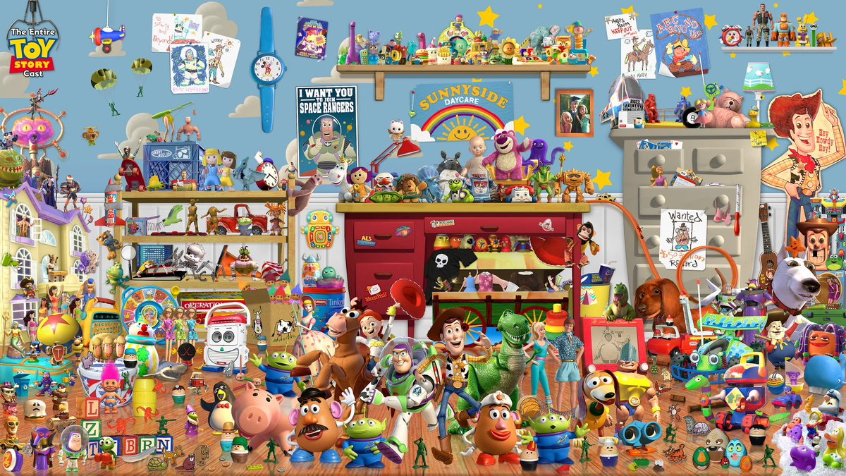 toy story characters pictures and names wwwpixsharkcom