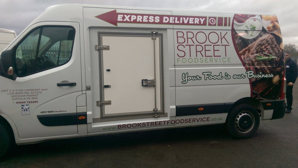 Brook Street Foods On Twitter Restaurants Cafes Schools Care