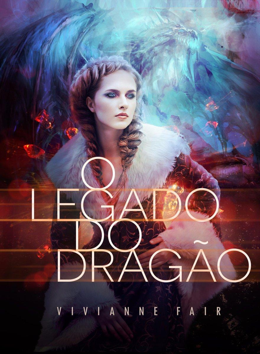 Olha a capa do livro o Legado do dragão que será lançado pela editora D'carlos na bienal sábado dia 3 às 16h! https://t.co/nunJszr80U