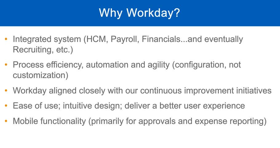 Workday on Twitter: