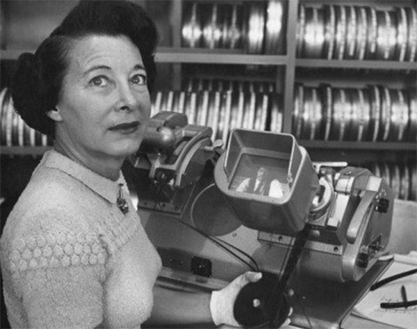 """Intended & Unintended Possibilities"": Sight & Sound on Female Film Editors https://t.co/F28D9dZgj3 https://t.co/ITk7p6vlgm"
