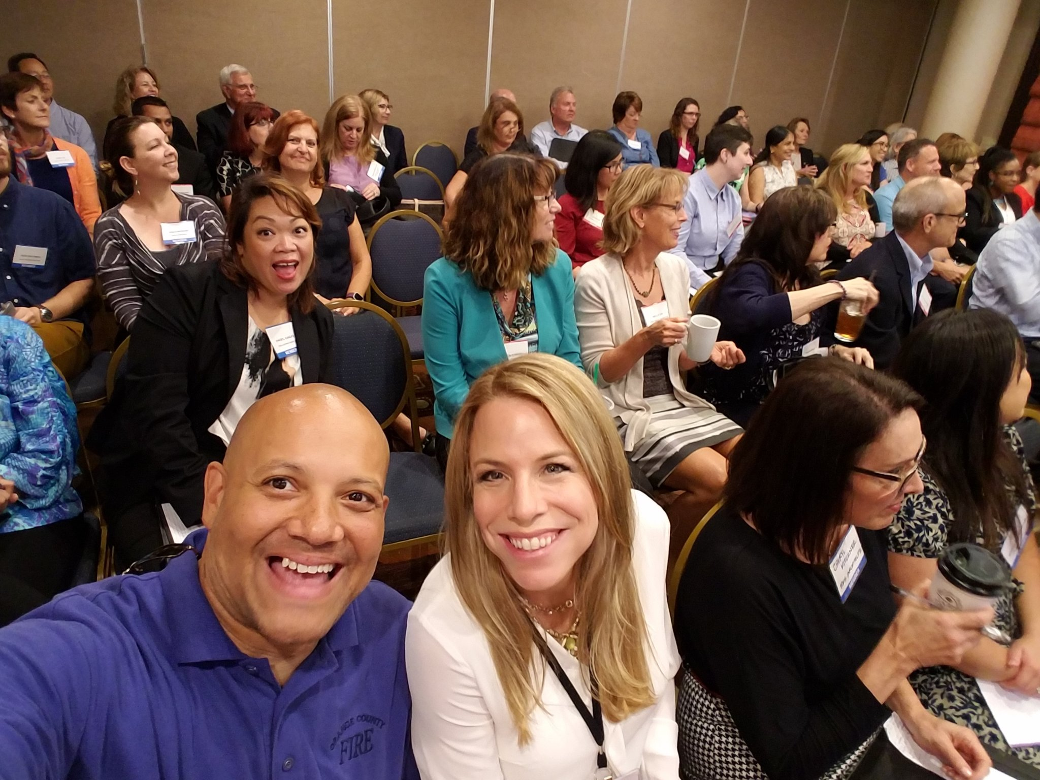 atd orange county chapter community chatter ready to learn about 5 behaviors of cohesive teams astdoc atdoc