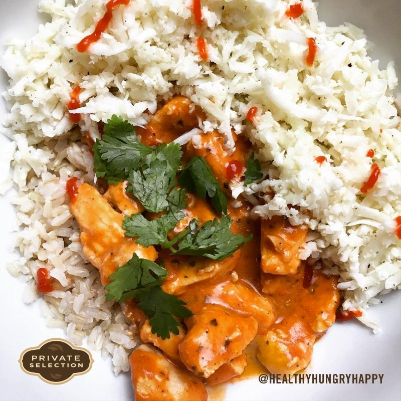 Private Selection On Twitter PSs Tikka Masala Simmer Sauce Is - Cqp cuisine