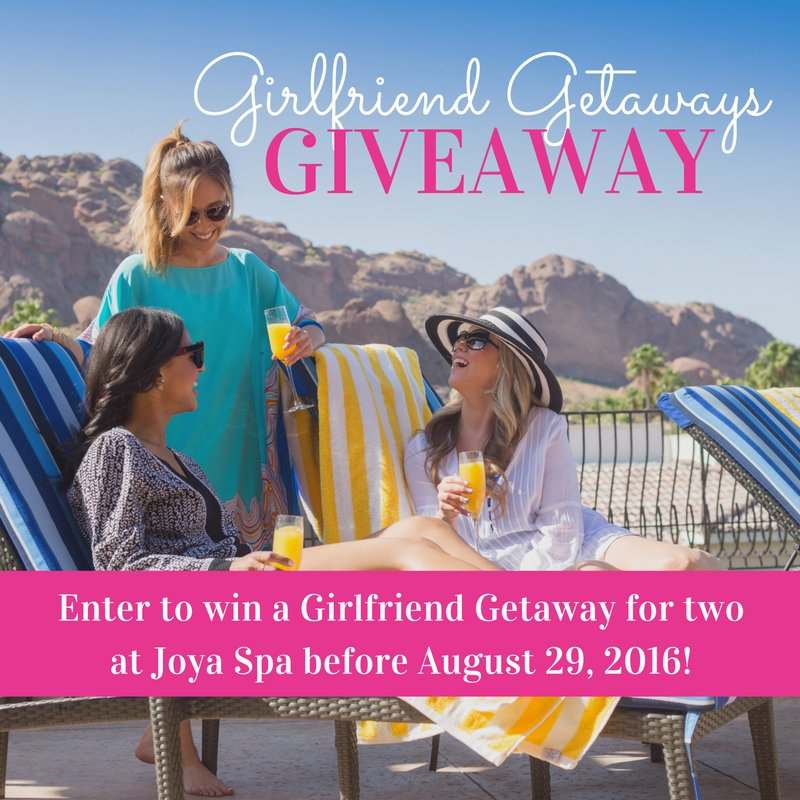 Time's running out! Qualify to win a spa day for 2 at @OmniMontelucia https://t.co/Wu9df84lPu #girlfriendgetaways https://t.co/S3DPKSd4qq