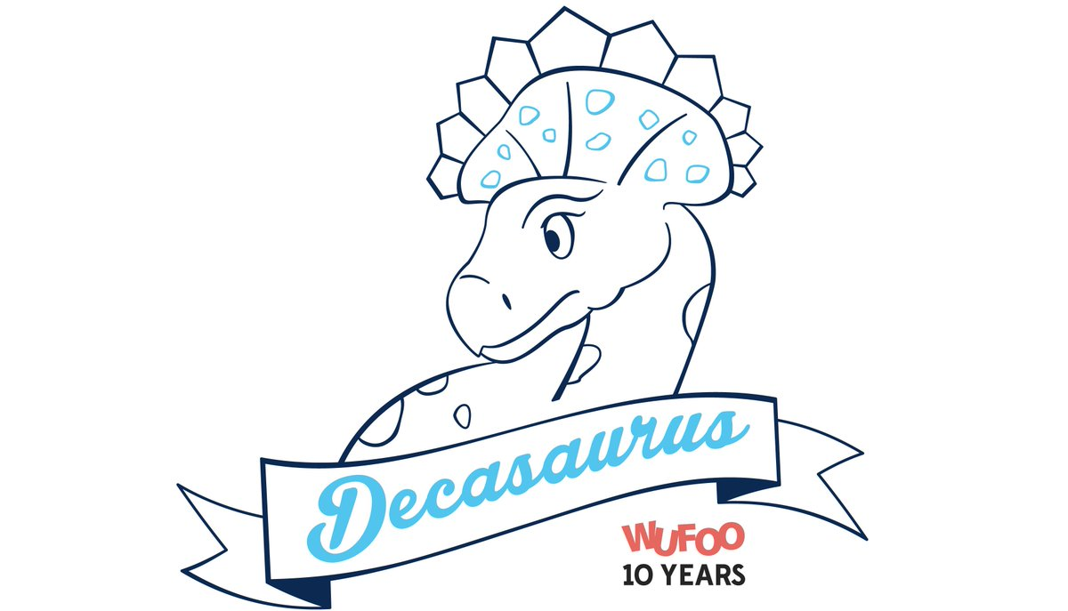 Hooray! We're celebrating #10years as a dino-rific team! Thanks to all our customers! https://t.co/RRIwvHeWio https://t.co/mOJr9dKplx