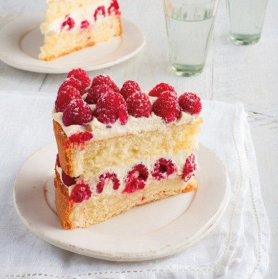 Try a genoise sponge yourself [and don't throw it in the bin] with this recipe: https://t.co/9V5si9agiH #GBBO https://t.co/4r4pJynzfj