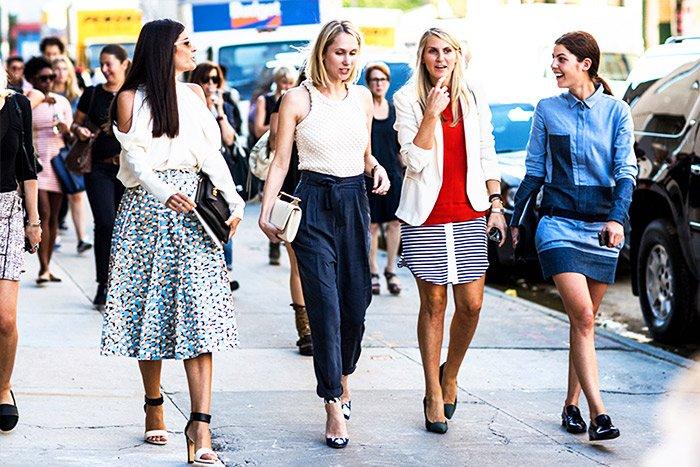 13 daily habits of the fashion crowd: https://t.co/oC7QF37hKu https://t.co/GaQvXQoeEt