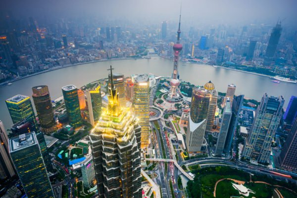 """RT @AssaadRazzouk Huge For the #Climate: For 1st Time, #China Adopts """"#Green Development"""" As Core Vision  https://t.co/hF9RetnPmX"""