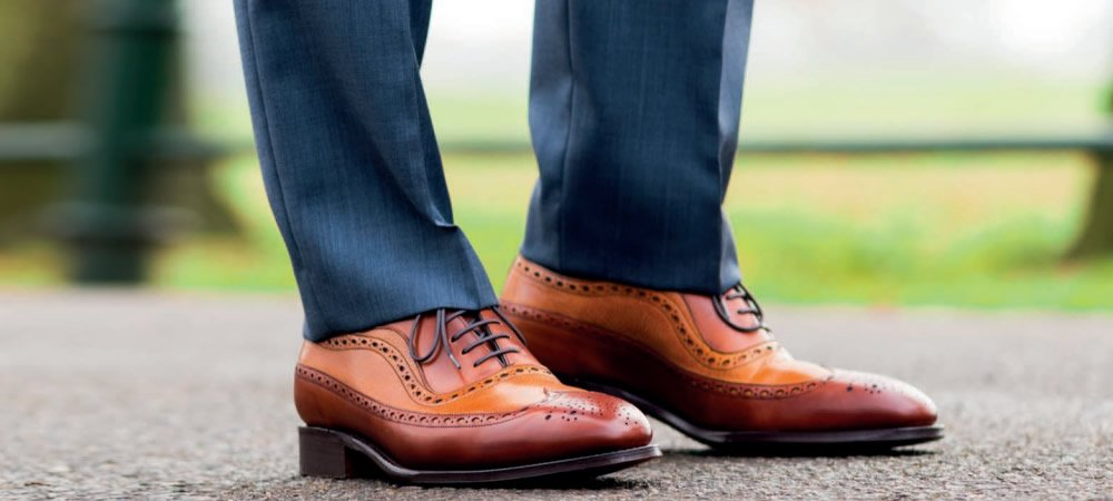 Here are just some of the reasons why you should all be investing in Made In Britain shoes: https://t.co/1dPNmzjo4X https://t.co/u7tCbZXaHO