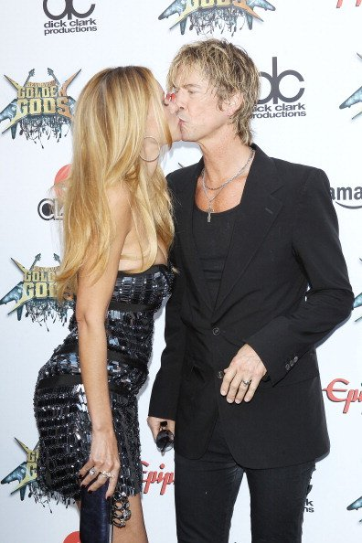 Mckagan Family On Twitter Im So In Love With Themtheyre
