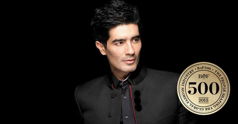 Learn about Manish Malhotra, one of Bollywood's most successful costume designers https://t.co/VOJtMQA8sk #BoF500 https://t.co/wEO7h03XlP