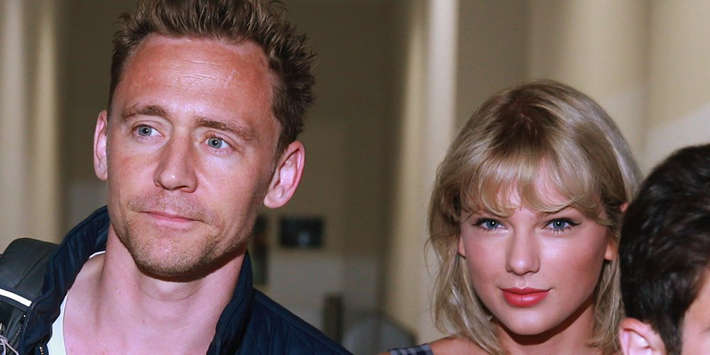 ALERT: Taylor Swift and Tom Hiddleston got into their first big fight 😫 https://t.co/8GEwGJoKsd https://t.co/3I1N3EzBbl