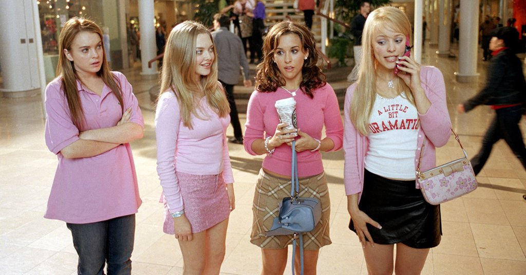 So fetch! 7 #MeanGirls costumes you can easily wear to the office on #Halloween https://t.co/suPqrBb7US https://t.co/MYrCRMufRU