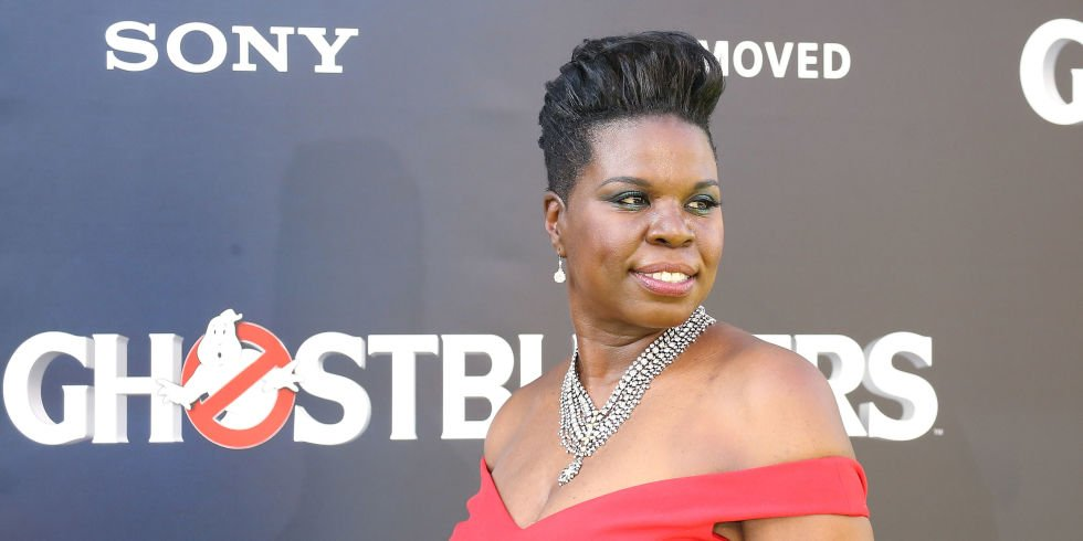 What's happening to Leslie Jones is sexist and racist, plain and simple: https://t.co/Mxjc8hT84O https://t.co/PUzg8yyxkO