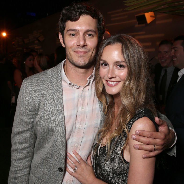 Adam Brody and Leighton Meester Walked a Red Carpet Together—Which Almost Never Happens https://t.co/LtRB6Sk3Tk https://t.co/dGfwULwc1o