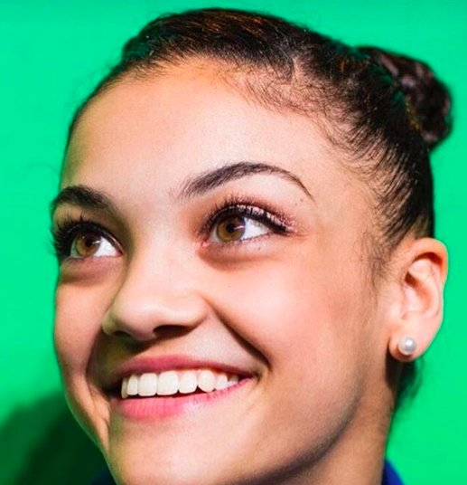 Laurie Hernandez takes the gold with a new beauty contract: https://t.co/eO5KIrpUGc https://t.co/6kRqbCyOYR