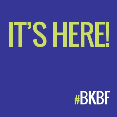 The day we've all been waiting for ... 2016 #BKBF FESTIVAL EVENTS SCHEDULE IS LIVE! https://t.co/1HhIRi8iOC https://t.co/IV26KIsmeI