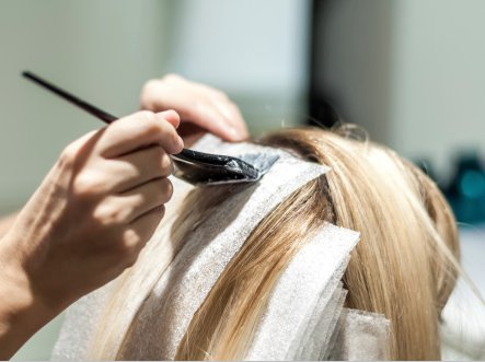 Beauty tips: How to get the prettiest highlights ever: https://t.co/MYMgMVtAwl https://t.co/TNLw7PF1nt