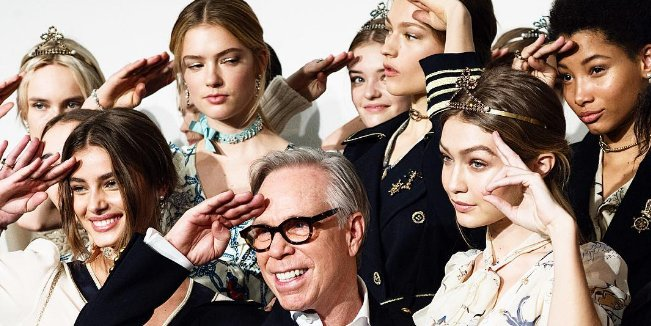 .@TommyHilfiger is bringing a 40-foot Ferris wheel to #NYFW: https://t.co/OGqUucsr9r https://t.co/PhxKVg1FsP