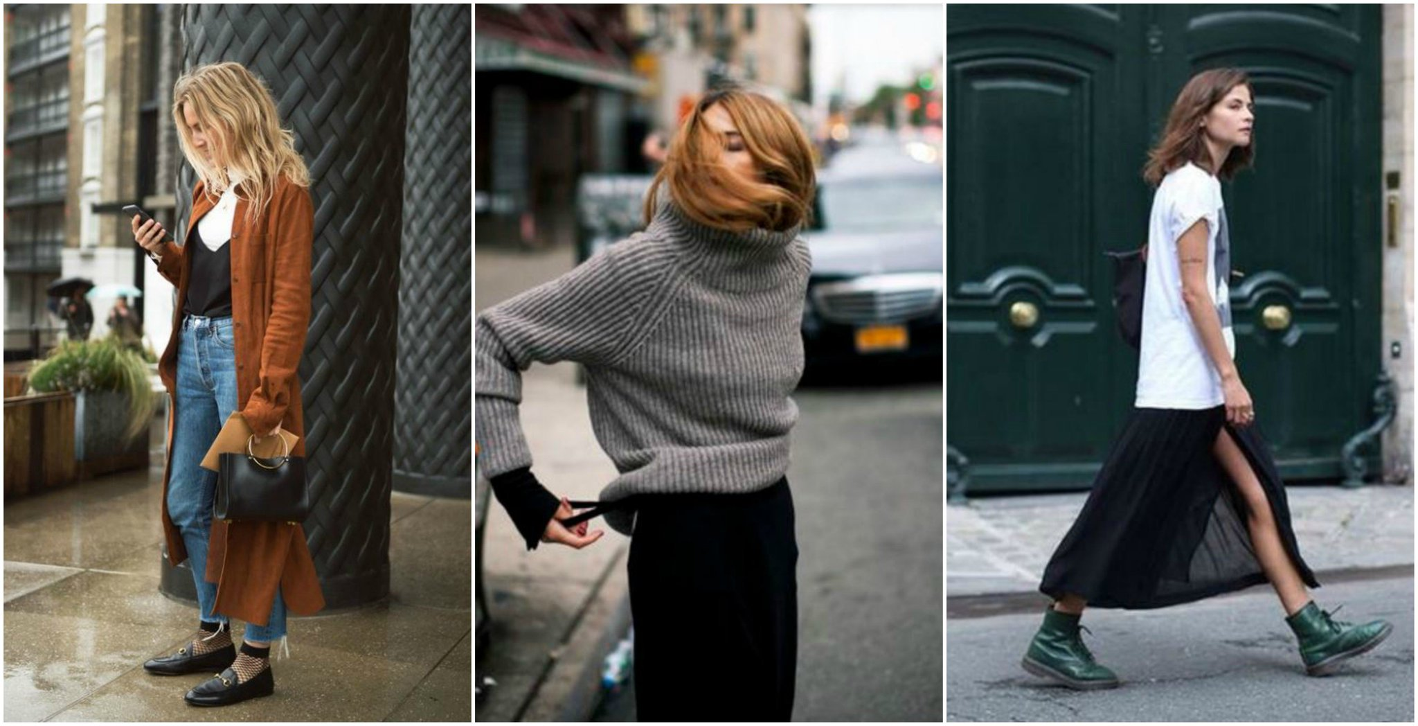 Behold the hottest fashion trends of Autumn 2016 https://t.co/F5N2kIeTy8 https://t.co/3F9QLZjHIF