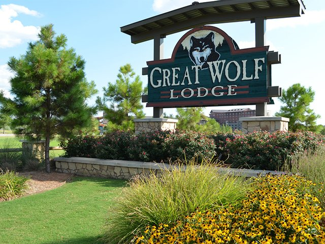 Great Wolf Lodge coming to Colorado Springs this winter: ColoradoSprings