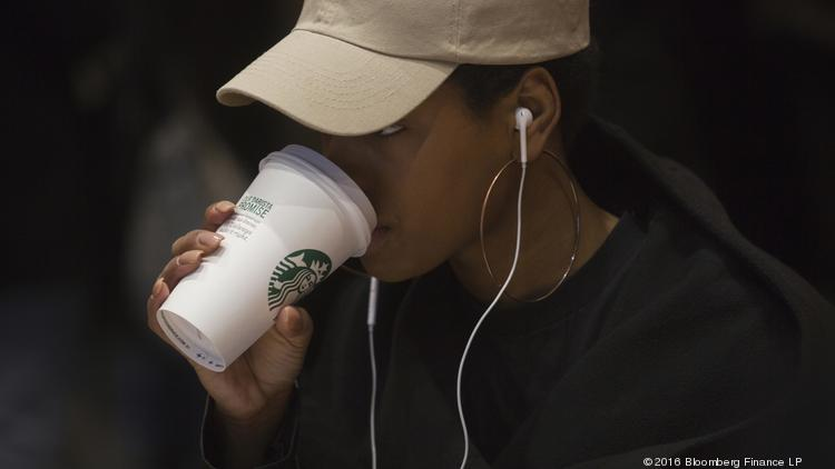 Coffee taste test finds 67% prefer the cheap stuff, so what gives w/ the line at Starbucks?