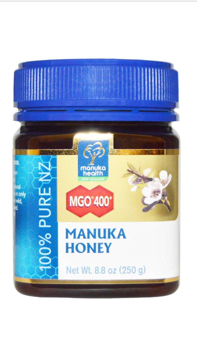 عسل المانوكا الاصلي Twitterren لمن يسال بالنسبه للعسل 550 و 400 هل ينفع استخدامه للأطفال الجواب نعم ينفع للاطفال فوق سن السنتين فما فوق