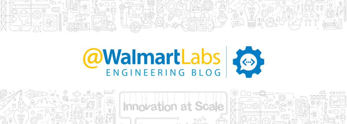 New @WalmartLabs #blog just launched on @Medium...by #engineers, for engineers! Follow us @ https://t.co/4kI08WnIus https://t.co/g4MxVbQuSY