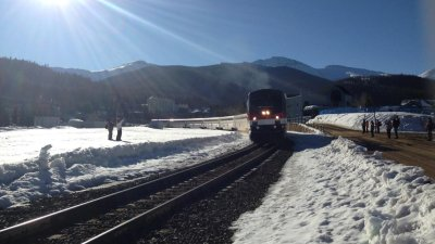 Ski train between Union Station and Winter Park is returning -