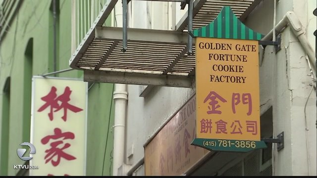'For Lease' signs in SF Chinatown now common. Next neighborhood to become gentrified?