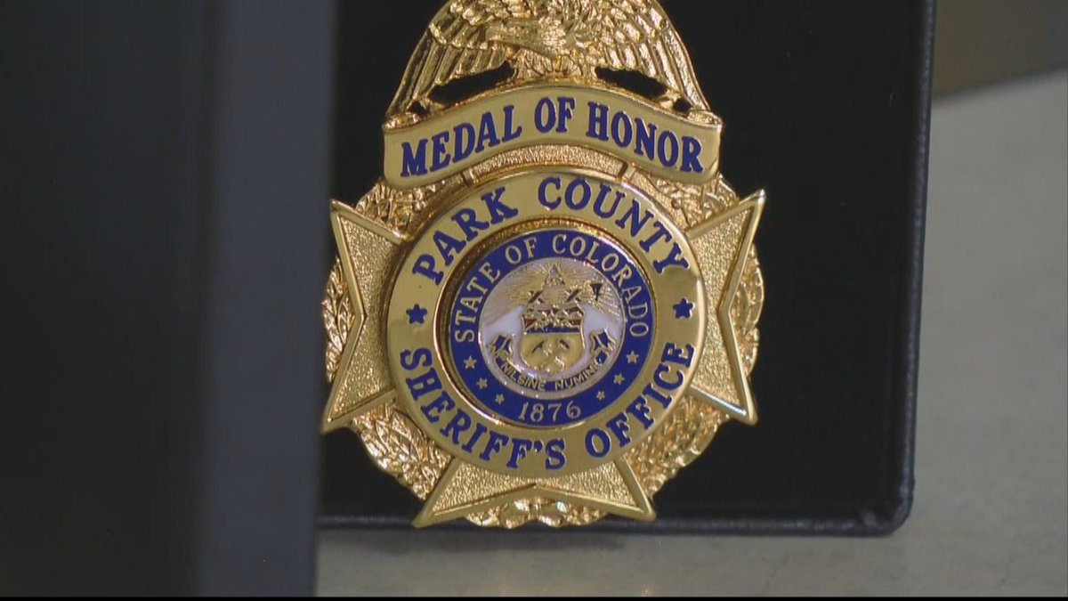 Park County Honors Deputies, First Responders Involved In Shootout That Left Cpl. Carrigan…