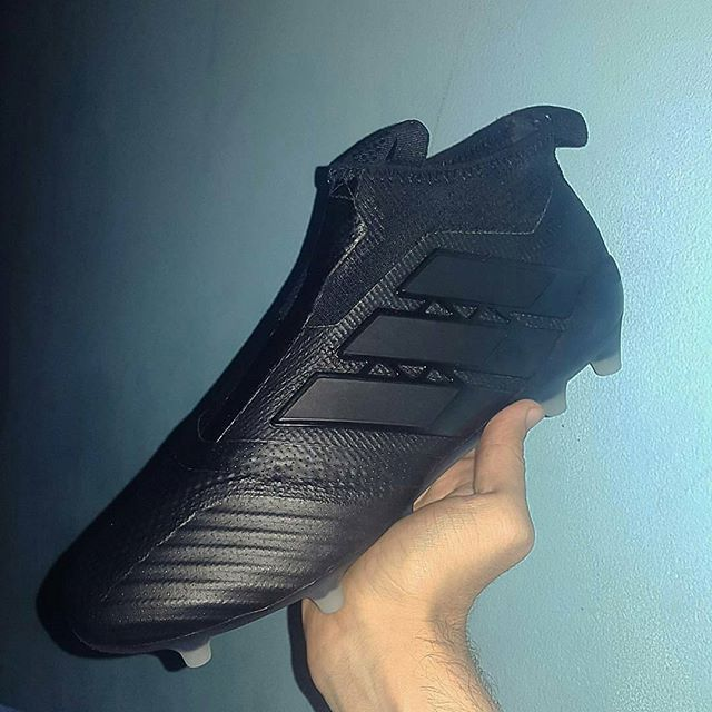 adidas ace 17 master control