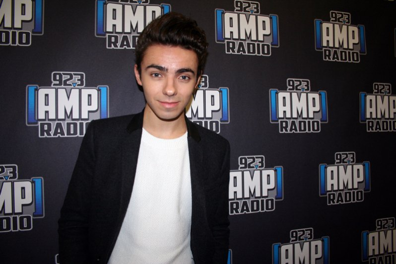 RT @923amp: Coming in at #6 on the #Trending8at8 w/ @DeejayTORO  is @NathanSykes ft @G_Eazy w/ #GiveItUp! https://t.co/O7xEgYYSVp