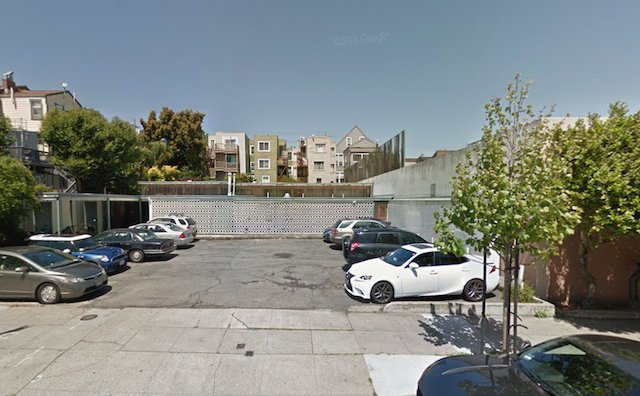 Neighbors put parking over housing in fight against 6-story Mission development.