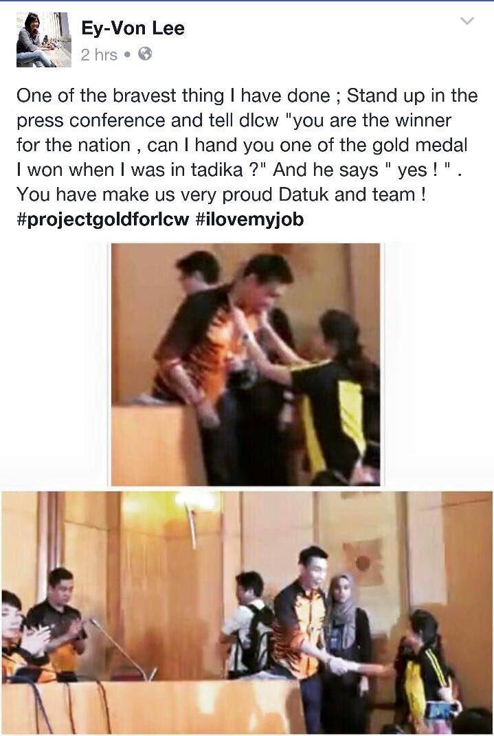 projectgoldforlcw hashtag on Twitter